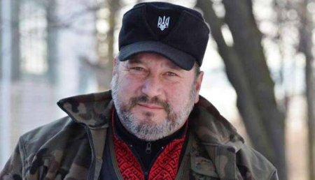 Командир «Карпатської Січі» та «Легіону Свободи» Олег Куцин проведе зустріч у Тячеві