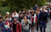 Україна готова допомогти Європі у прийомі біженців