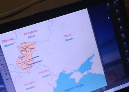 На Закарпатті працівники СБУ затримали сепаратиста (ФОТО)