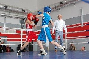 На Закарпатті пройшов обласний Чемпіонат з боксу