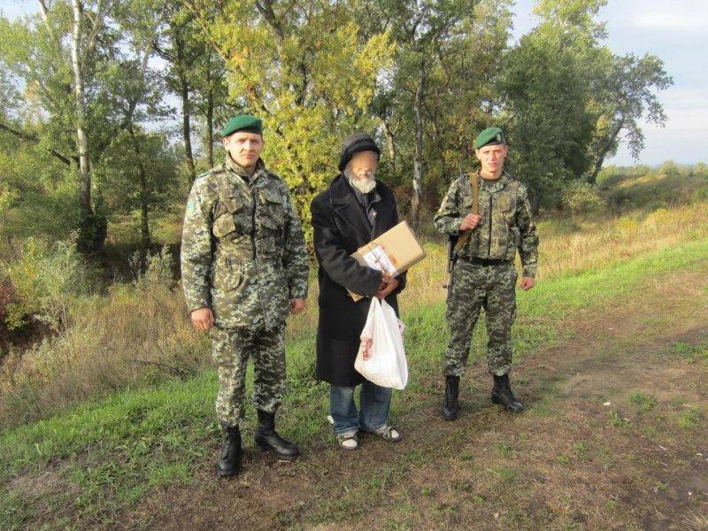 Прикордонники спинили нелегальних мігрантів з Казахстану та Туреччини