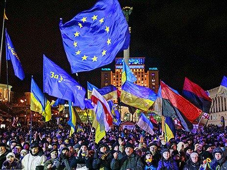 Цікаве соцопитування: більше половини українців готові знову вийти на протести