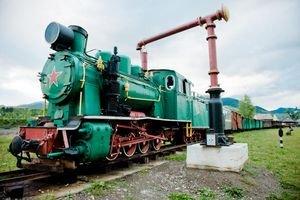 Сім залізничних чудес Карпат (фото)