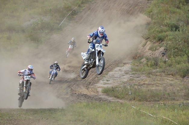 У Тячеві відбудеться обласний Чемпіонат з мотокросу