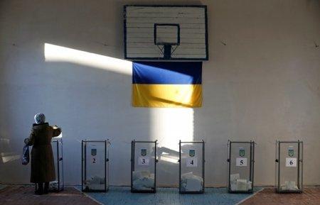 Як в Україні будуть проходити місцеві вибори 2015