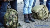 На Закарпатті стартував осінній призов до армії