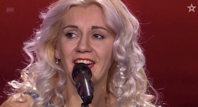 """Закарпатка хоче представляти Швецію на """"Євробаченні-2016"""""""