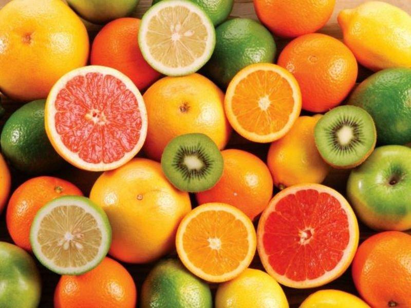 Ціни на осінні фрукти в Закарпатті далекі від реальності