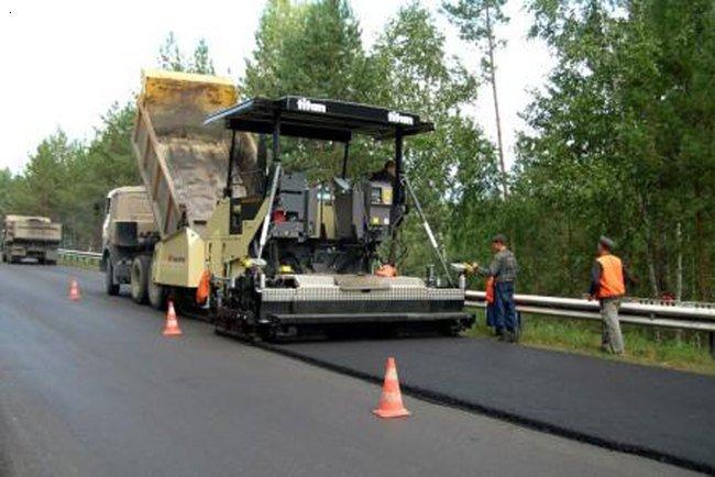 На Хустщині до зими відремонтують дорогу державного значення?