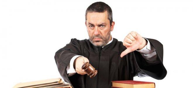 Всіх суддів Закарпаття буде звільнено