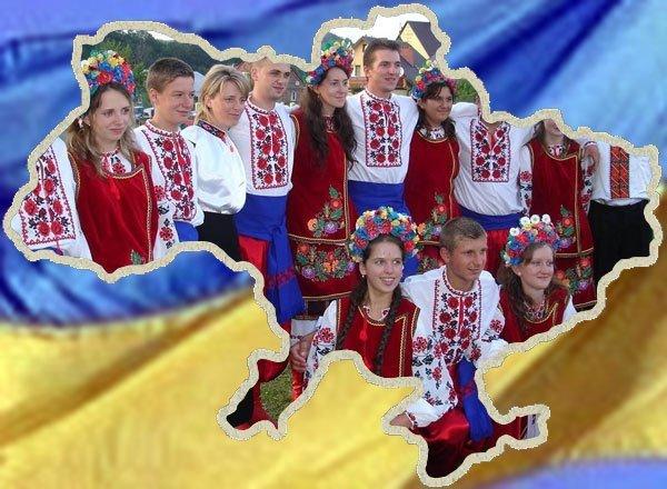 Чисельність українців стрімко зменшується