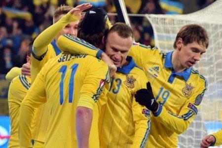 Скільки заробила збірна України  за вихід на Євро-2016