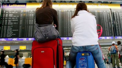 Кожен п'ятий українець налаштований покинути країну