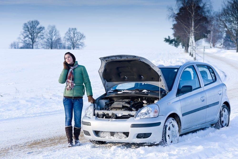 8 порад водіям Рахівщини: як правильно підготувати автомобіль до зими