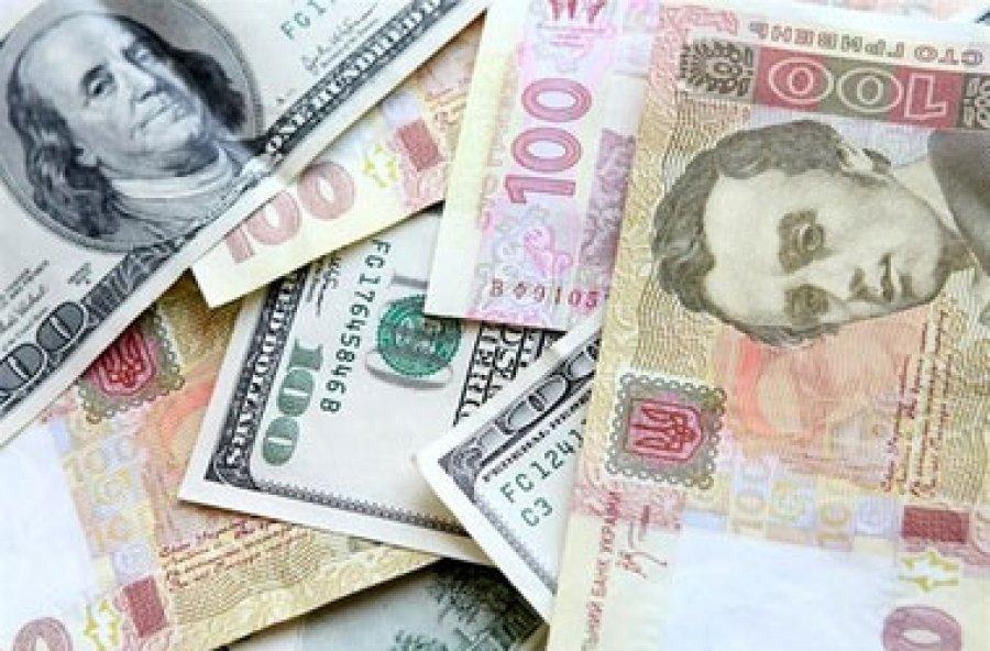 Який курс долара принесе новий рік?