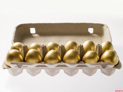На Закарпатті рекордно подорожчали курячі яйця