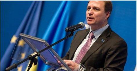 Заява Європейської партії України в підтримку Антикорупційного форуму 23 грудня 2015 року