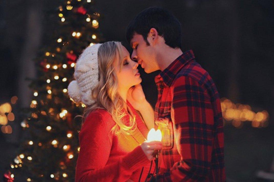 Взаимной любви на новый год
