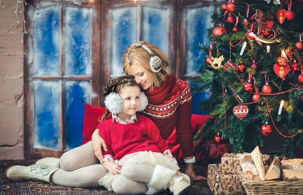 Батьки, задумайтесь! Зворушливе відео про те, чого насправді хочуть діти на Різдво