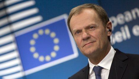 Шенген може розвалитися вже через два місяці - Голова Єврорад