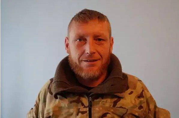 """""""Війна як швидко почалася, так швидко й закінчиться"""", - запевняє командир взводу батальйону «Айдар», який приїхав на Закарпаття"""