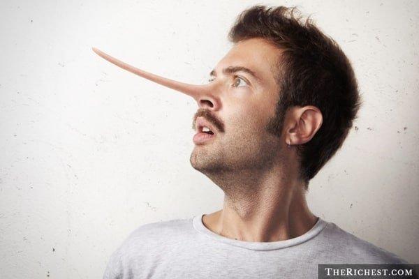 «Будь чесним зі мною». Як відучити чоловіка брехати?