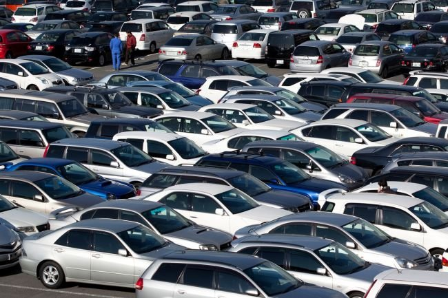 Хочете придбати авто? Варто знати, які автомобілі в Україні сьогодні найдешевші?