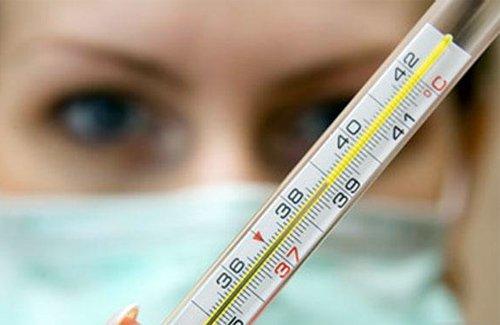В Закарпатті на грип та ГРВІ перехворіло 6,7% населення