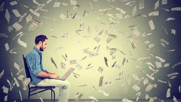 5 способів швидко знайти гроші на поточні витрати