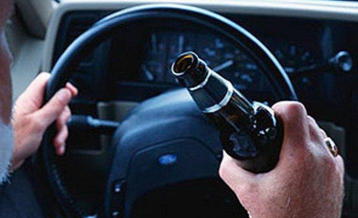 Нетверезих водіїв каратимуть дуже жорстоко