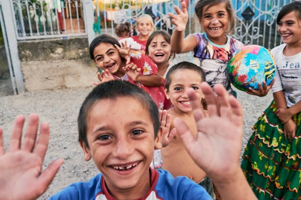 Закарпатські роми вражають темпами народжуванності - Салай