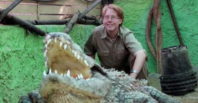 24-річного працівника зоопарку під час сексу з твариною з'їв алігатор (фото)