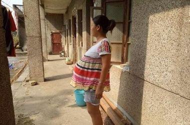 Мешканка Китаю вагітна вже 17 місяців – ЗМІ