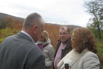 Басейні води р. Тиса вивчали румунські та українскі експерти