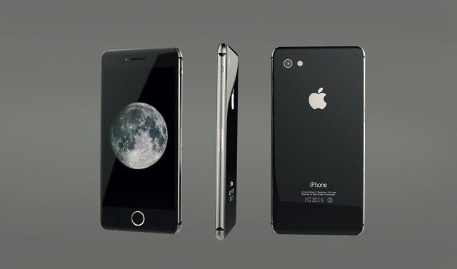 Apple випустить три версії iPhone 8,— ЗМІ