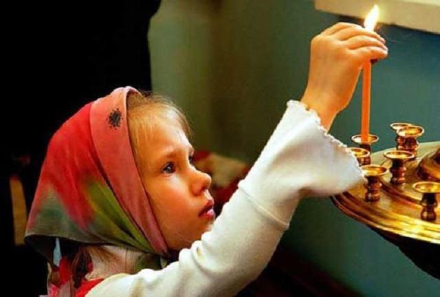 Сьогодні розрочинається Різдвяний піст: зручний календар харчування