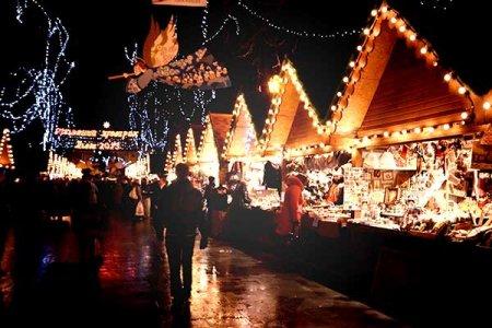 Свято наближається: У Тячеві вперше пройде Різдвяна ярмарка європейського зразка