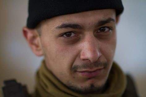 У мережі з'явилося відео,на якому загиблий Михайло Покидченко розповідає своє розуміння війни