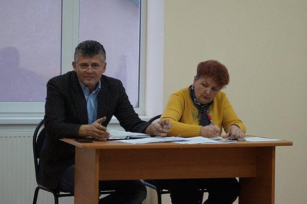 Буштино, Новобарово, Вонігово, Дулово та Тереблю об'єднають в одну громаду?