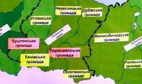Громади не буде? Депутати Буштинської селищної ради не дали дозвіл на об'єднання з навколишніми селами