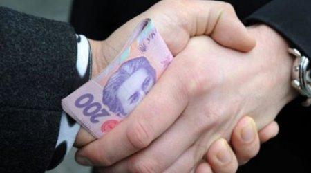 Скільки коштує… хабар у Закарпатті?