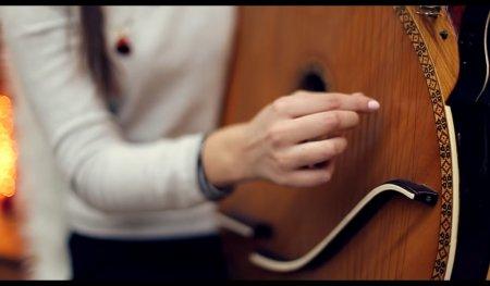 """""""Щедрик"""" у виконанні ансамблю бандуристів """"Вільні Крила""""(відео)"""