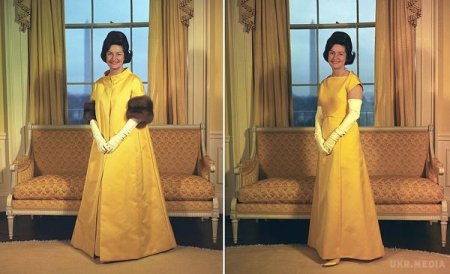 Перших леді зустрічають по одягу: Що надягали на інавгурацію дружини президентів США від Жаклін Кеннеді до Меланії Трамп (фото)