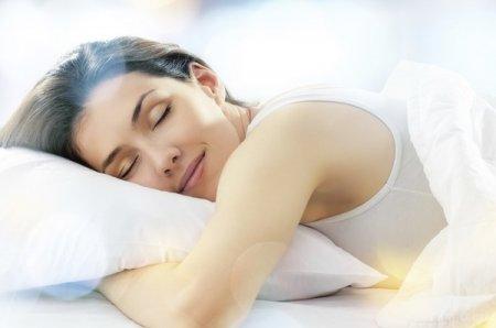 Цей простий трюк допоможе тобі раз і назавжди позбутися від безсоння