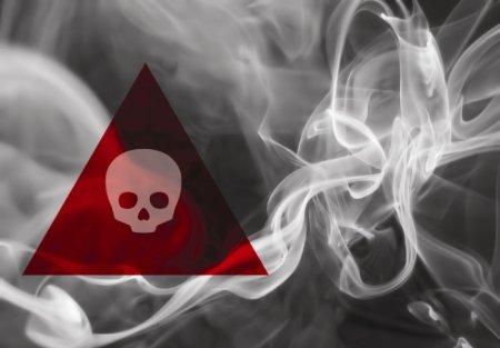 На Закарпатті зафіксоване групове отруєння чадним газом – 11-річний хлопчик у важкому стані