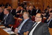 Депутати облради взялись за питання укріплення водозахисної дамби річки Тереблі