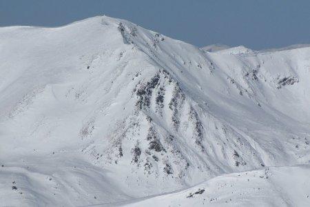 Вражаючі світлини останніх днів зими на горі Піп-Іван