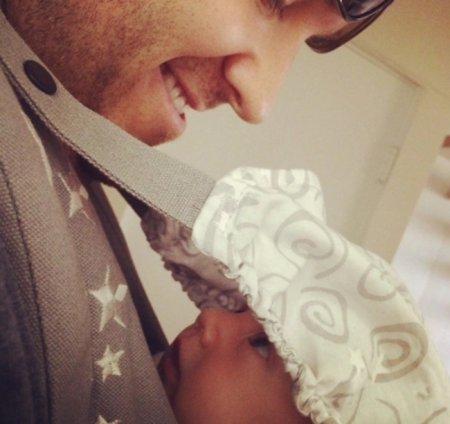 Фотопідбірка про те, що бути батьком - найважливіша робота в житті