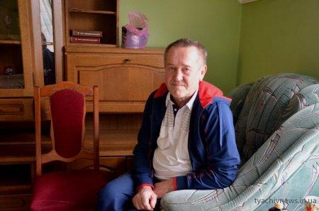 Відомий травматолог-костоправ продовжує приймати пацієнтів з Тячівщини та цілого Закарпаття
