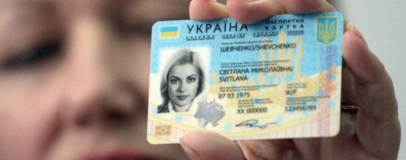 Як закарпатцям отримати ID-картку замість паспорта? Покрокова інструкція